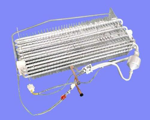 Economico disgeli le parti alettate del congelatore dell'evaporatore/frigorifero del radiatore