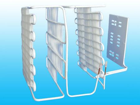 Fissi gli evaporatori della refrigerazione della metropolitana con il diametro di 4.0mm per il sistema di raffreddamento